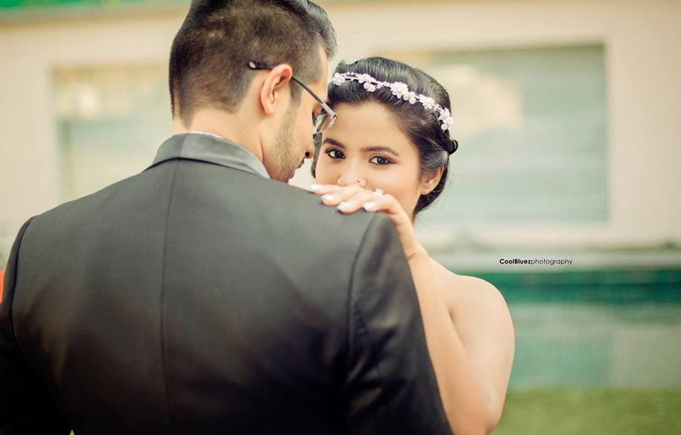 pre wedding clicks:coolbluez photography