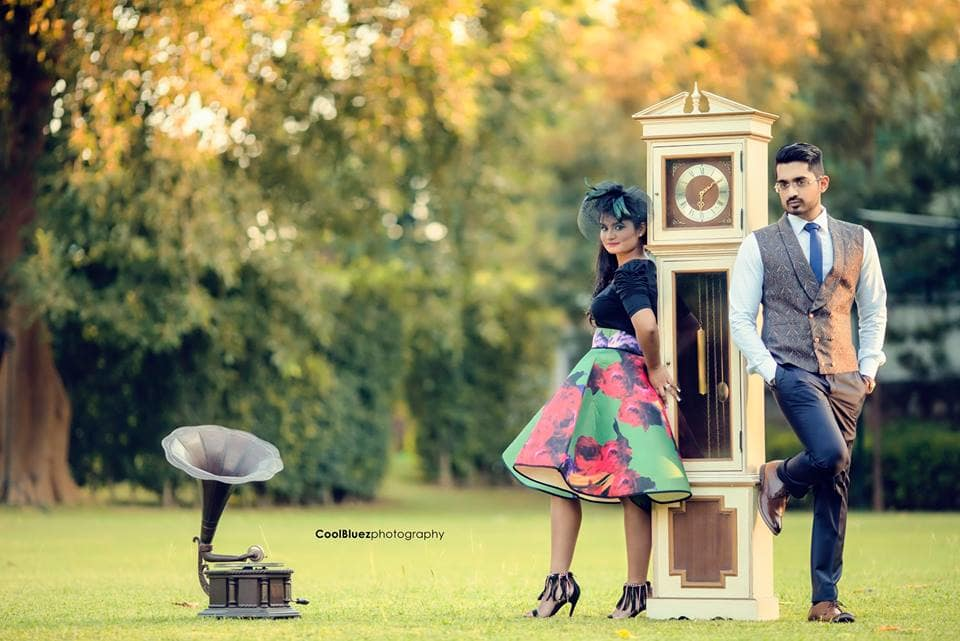 lovely couple click:coolbluez photography