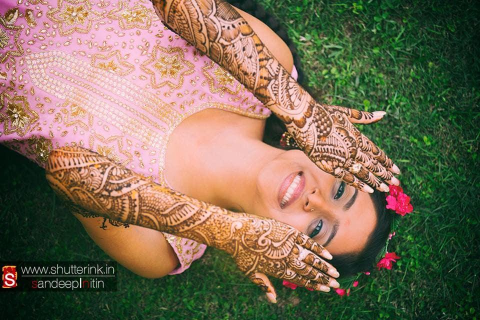 mehndi clicks:shutterink photography