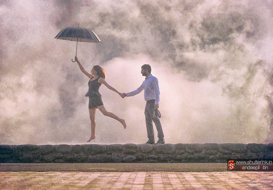 beautiful pre wedding clicks:shutterink photography