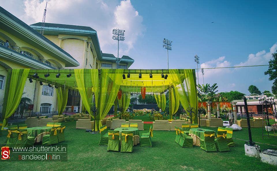 wedding venue:shutterink photography