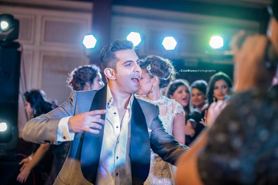 wedding dance:coolbluez photography