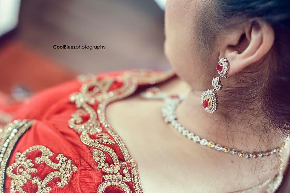 beautiful diamond jewellery:coolbluez photography