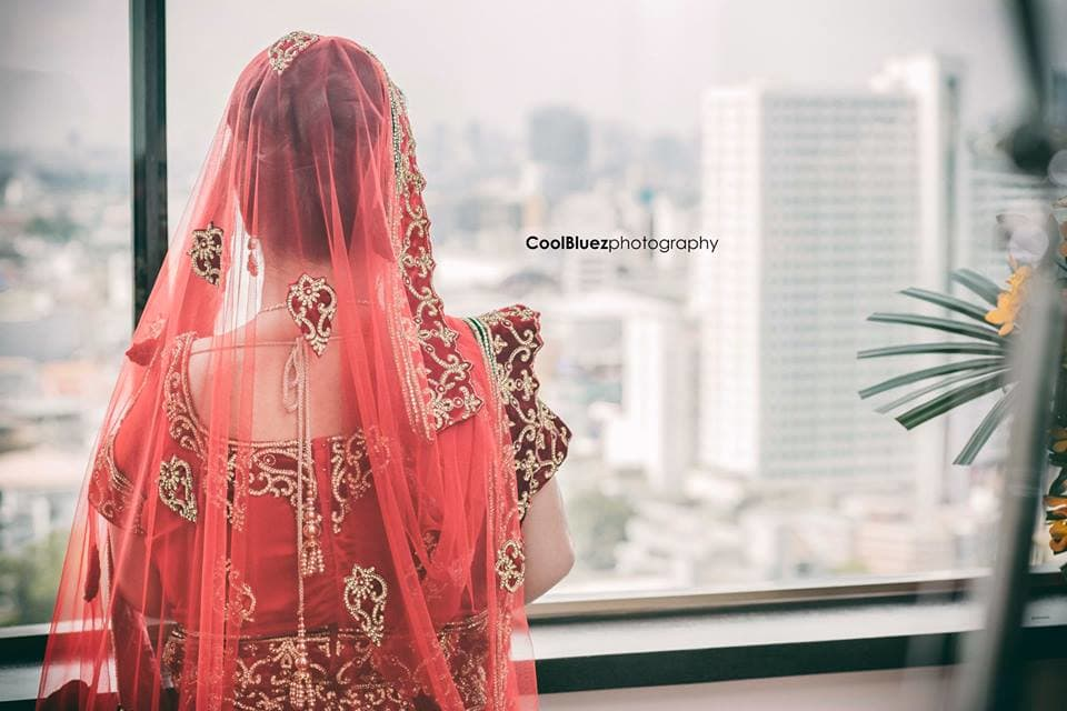 bridal click:coolbluez photography