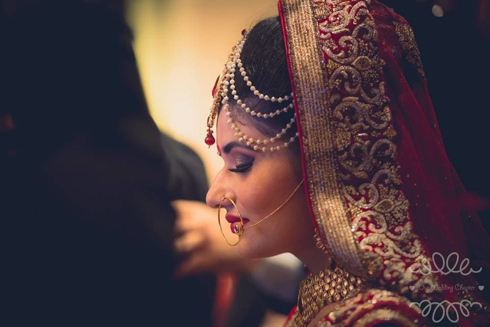 loveable click:our wedding chapter