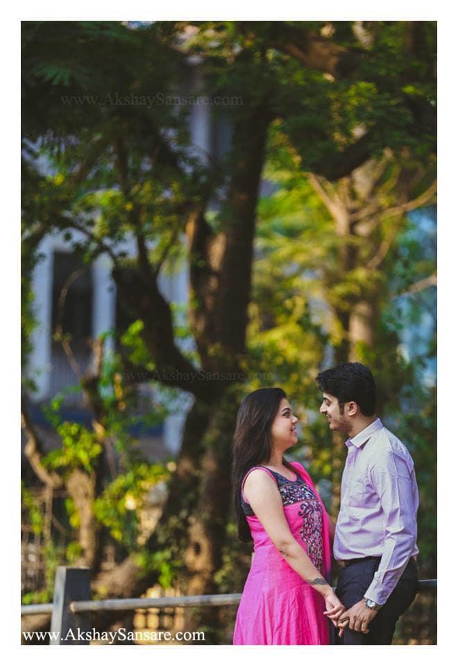 pre wedding romantic clicks: