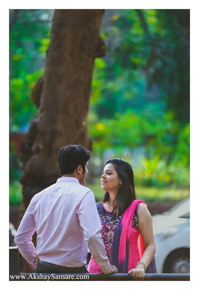 pre wedding candid clicks: