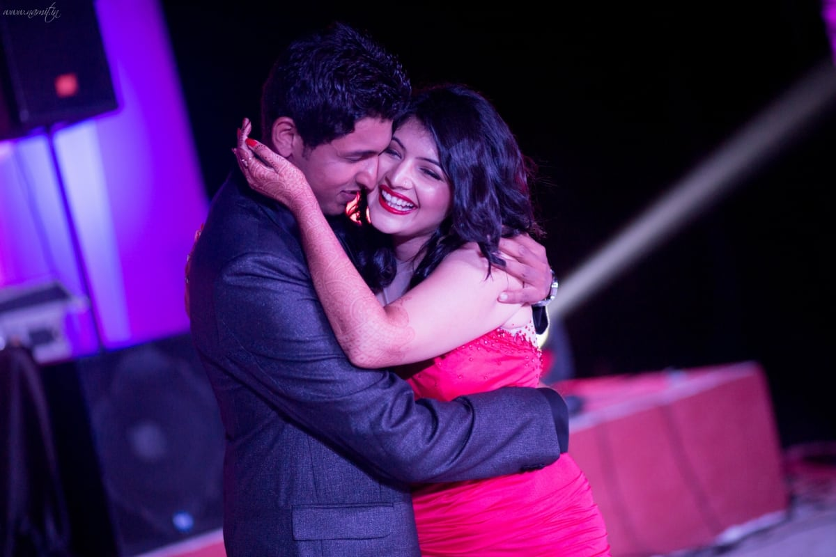 couple photography:namit narlawar photography