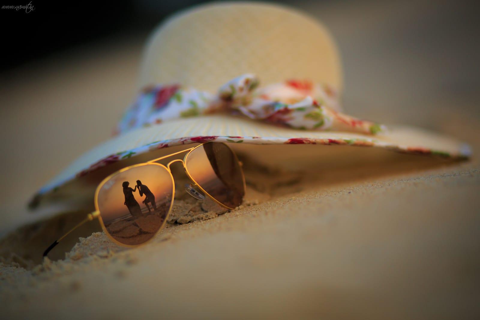 pre wedding photography:namit narlawar photography