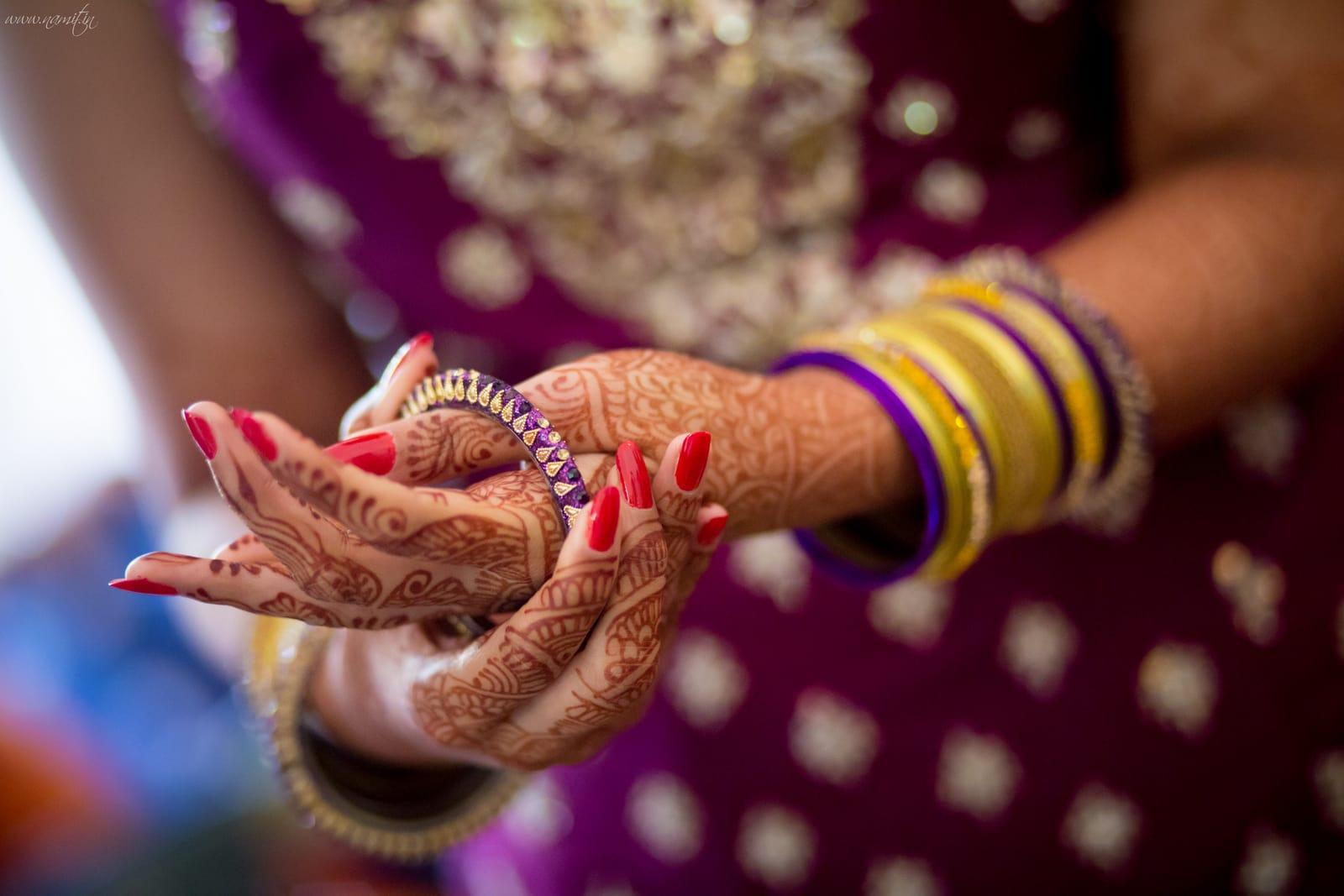 beautiful bangles:namit narlawar photography