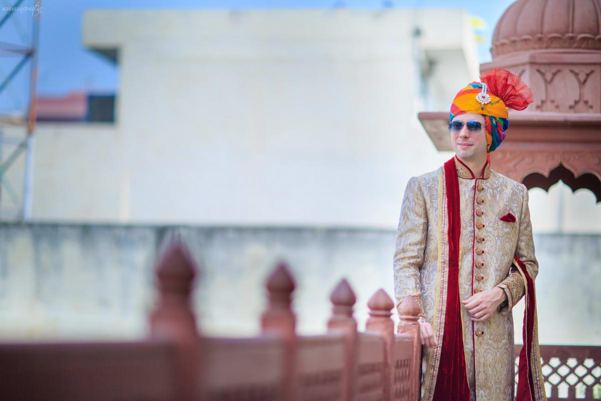 grooms outfit:namit narlawar photography
