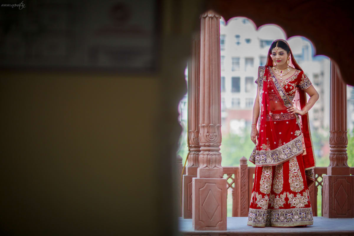 bridal click:namit narlawar photography