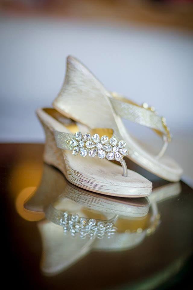 bridal footwear:amour affairs