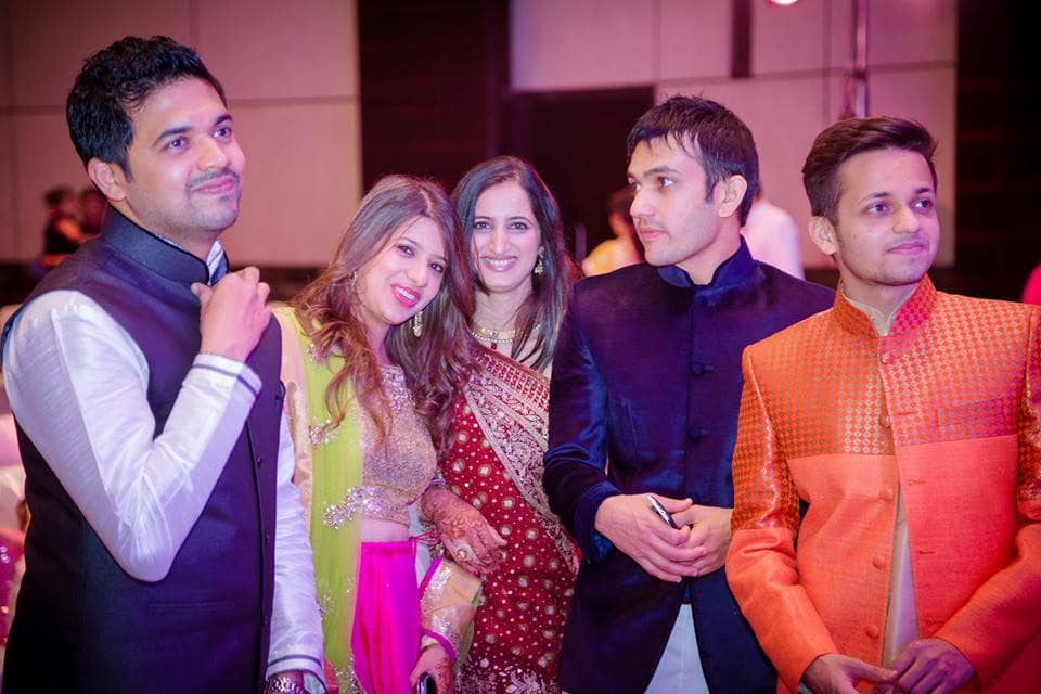clicks with friends:amour affairs