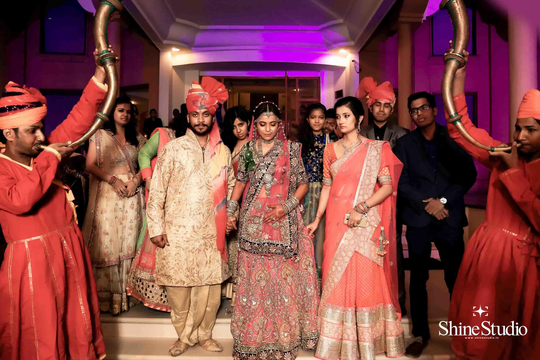 brides entry:shine studio