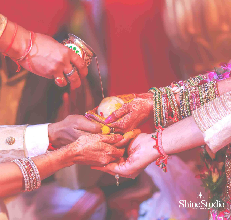 wedding ritual:shine studio
