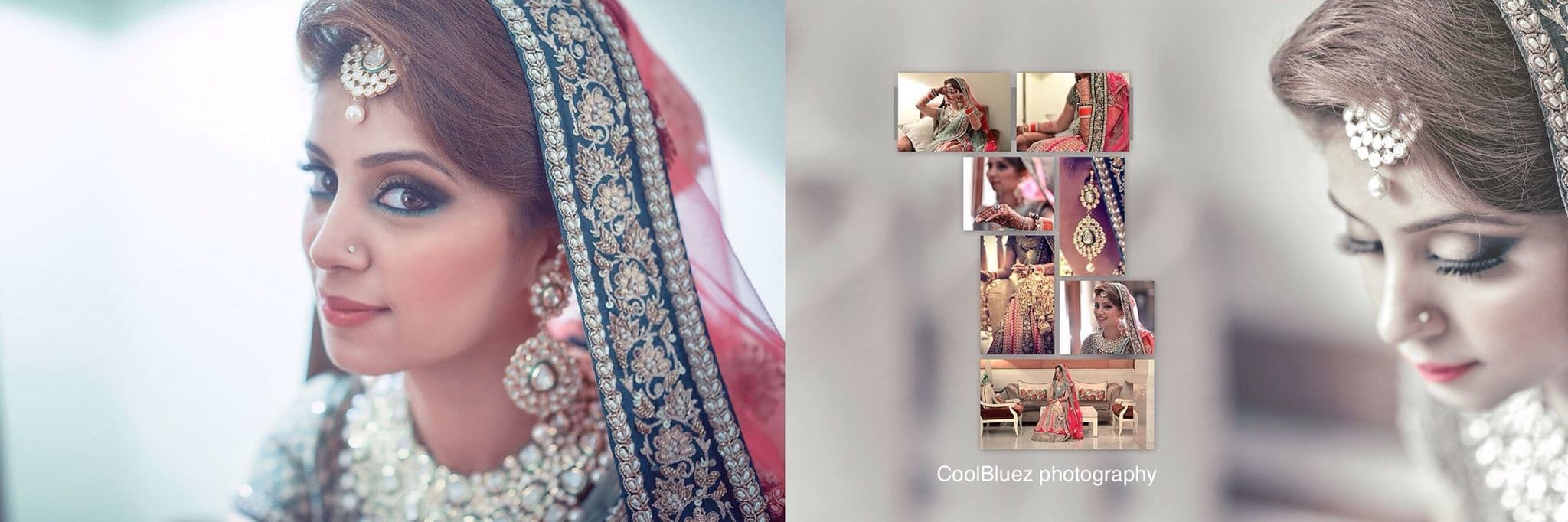 bridal photography:coolbluez photography