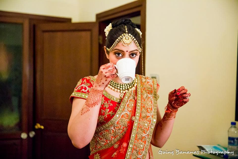bridal click:going bananas photography