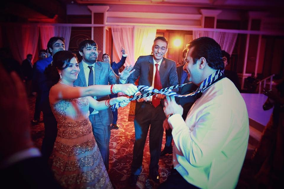 candid shot:the wedding story