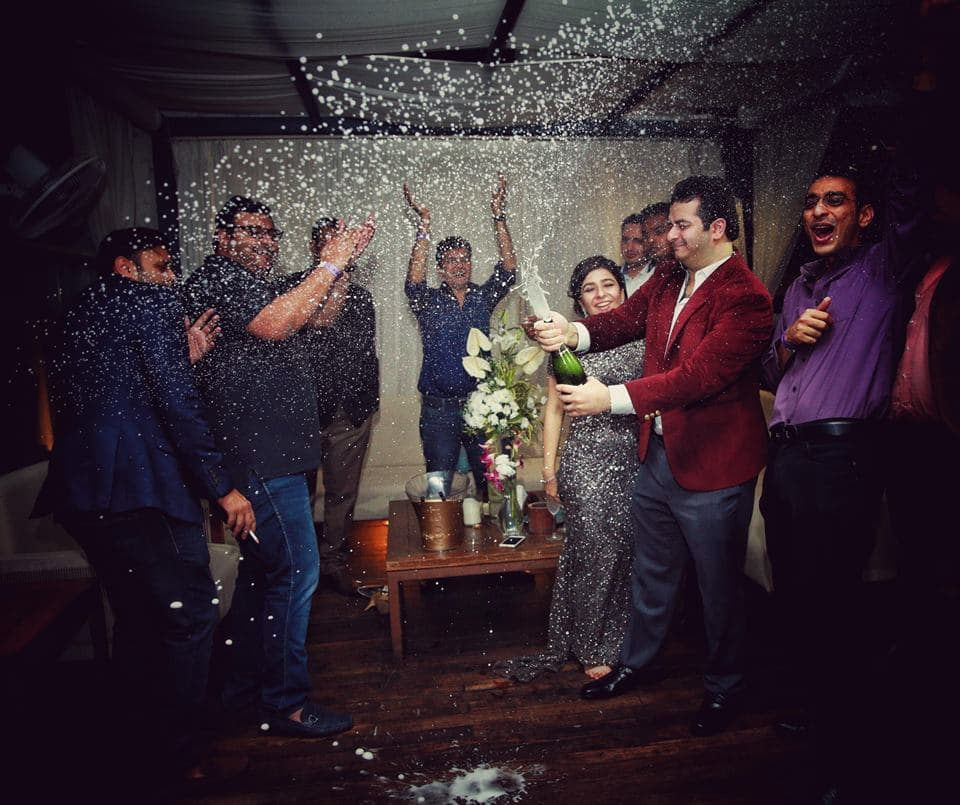wedding celebration:the wedding story