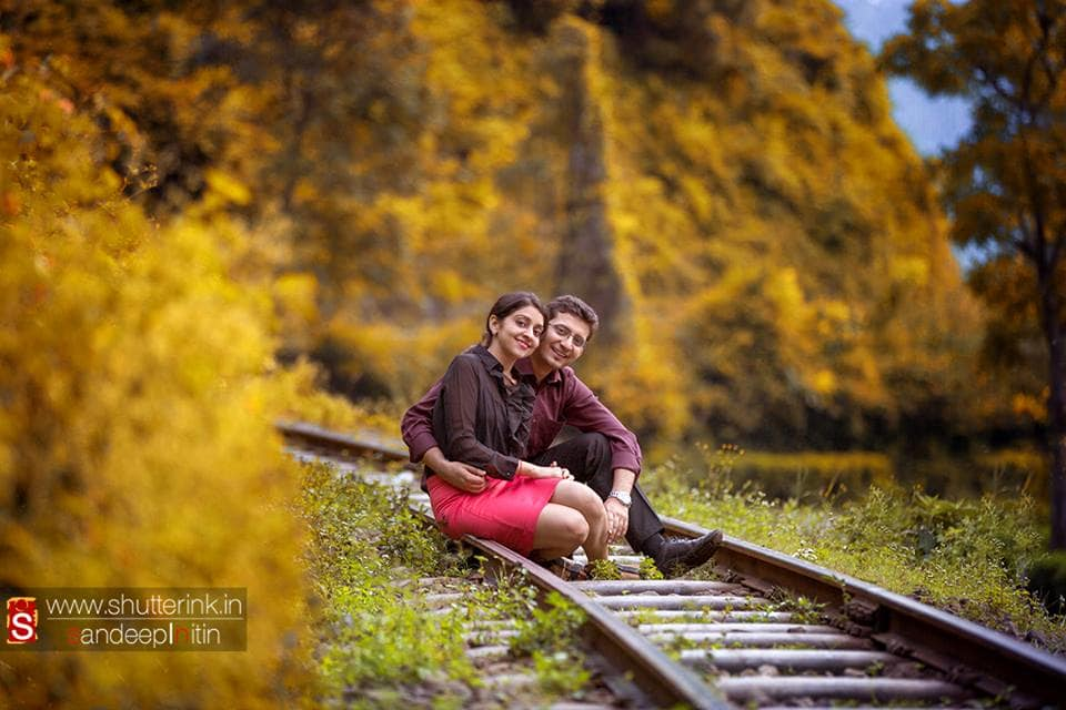 pre wedding clicks:shutterink photography