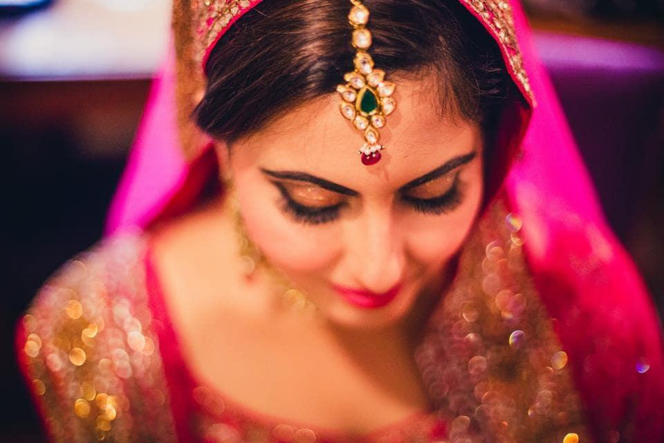 beautiful bridal photography:candid shutters