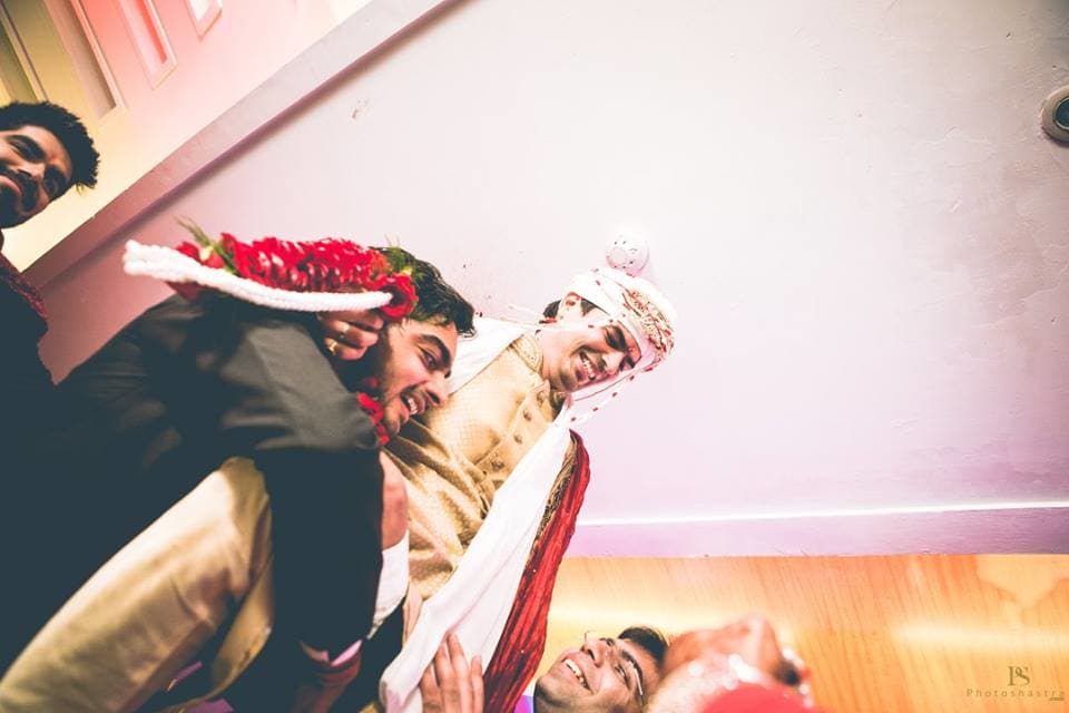 grooms photography:photoshastra