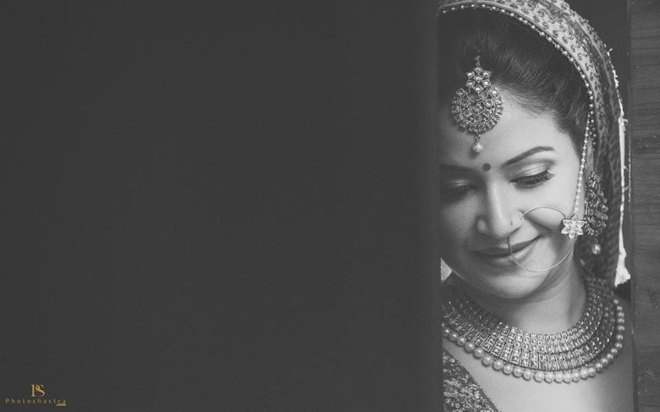 bridal photograph:photoshastra