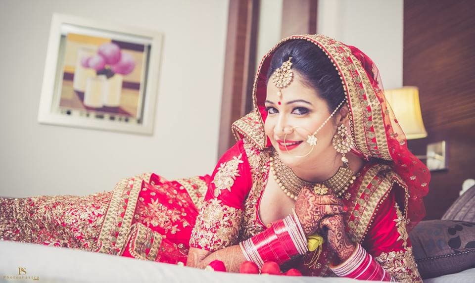 beautiful bridal photography:photoshastra
