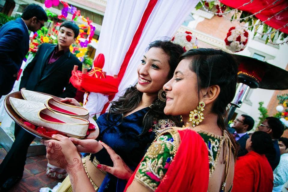 wedding ritual click:candid shutters