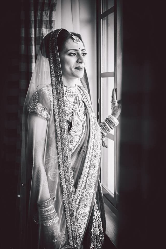 beautiful bridal click:candid shutters