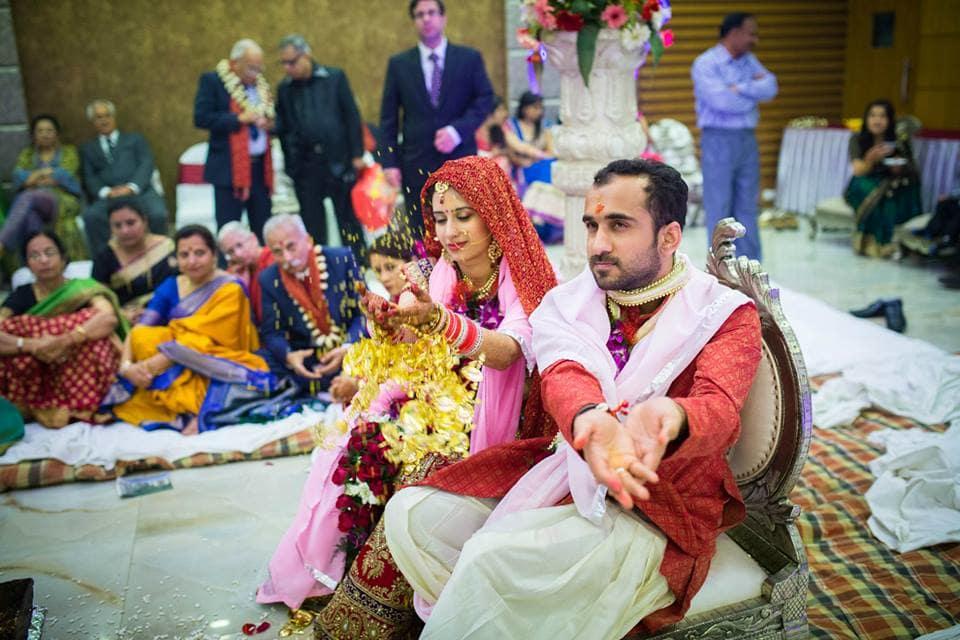 wedding rituals:candid shutters