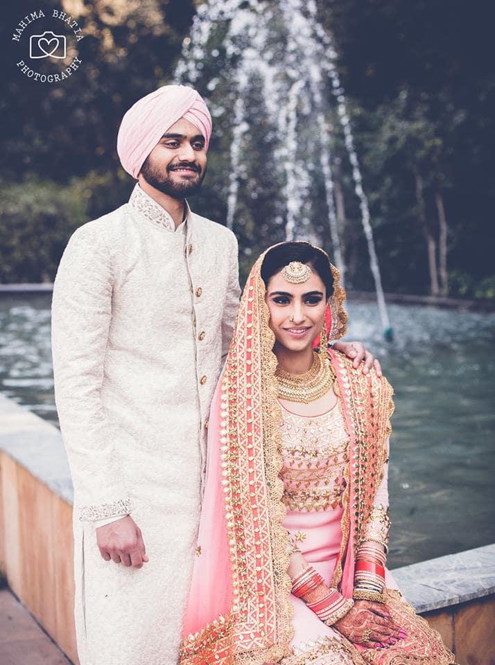 couple shot:mahima bhatia photography