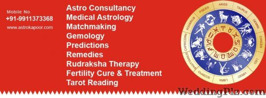 Astro Kapoor Astrologers weddingplz