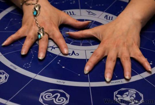 Ajit Shah Ji Astrologers weddingplz