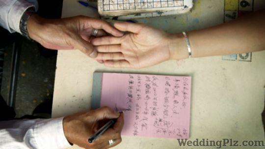 Kannubhai Pandya Astrologers weddingplz