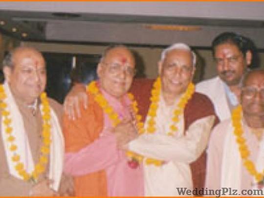 Acharya R K Kundra Ji Astrologers weddingplz