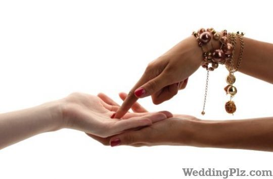 Ashoka Kapoor and Gaurav Kapoor Astrologers weddingplz