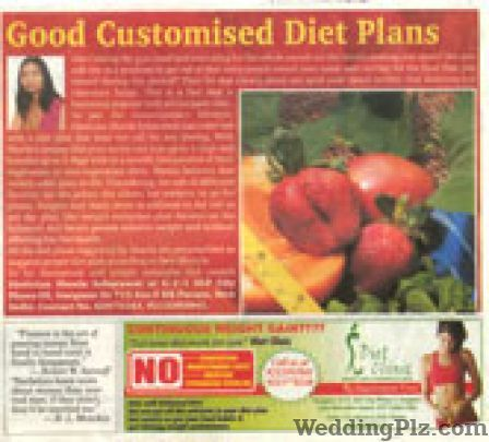 Dietician Sheela Seharawat Dieticians and Nutritionists weddingplz