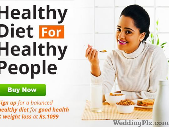 Fitho Wellness Services Dieticians and Nutritionists weddingplz