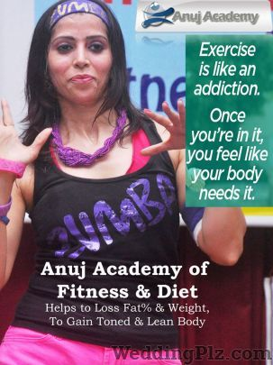Anuj Academy of Fitness and Diet Dieticians and Nutritionists weddingplz