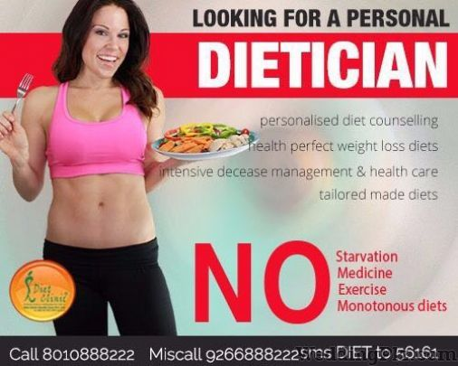 Diet Clinic Dieticians and Nutritionists weddingplz