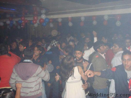 Club Prison Discotheques weddingplz