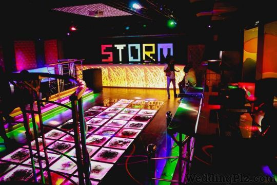 Storm Lounge and Bar Discotheques weddingplz