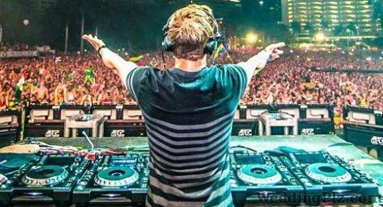 DJ Beats DJ weddingplz