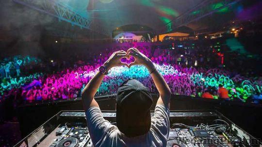 DJ Taal DJ weddingplz