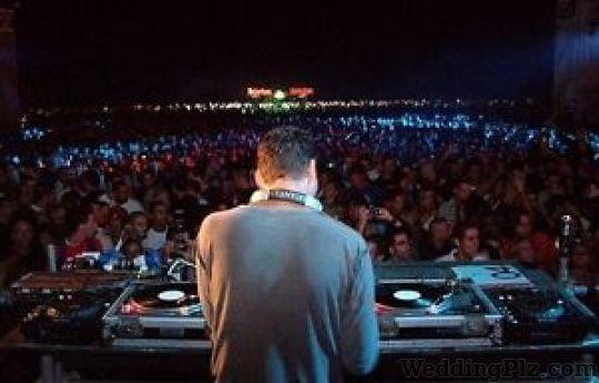 DJ Saransh DJ weddingplz