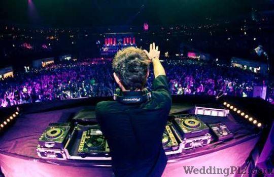 Shailesh Paleykar DJ weddingplz