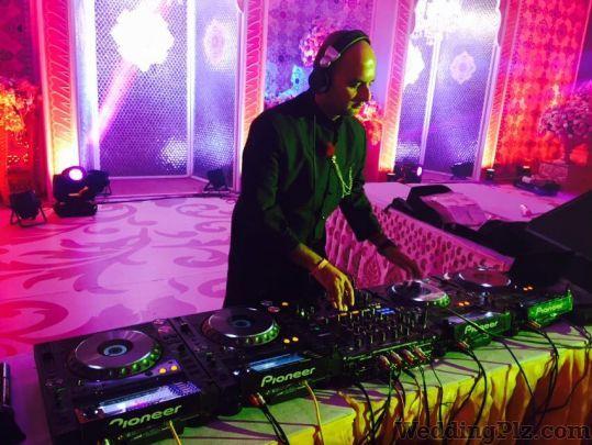 DJ Sidharth Talwar DJ weddingplz