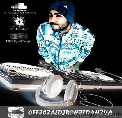 DEE JAY Rohit Dahiya DJ weddingplz